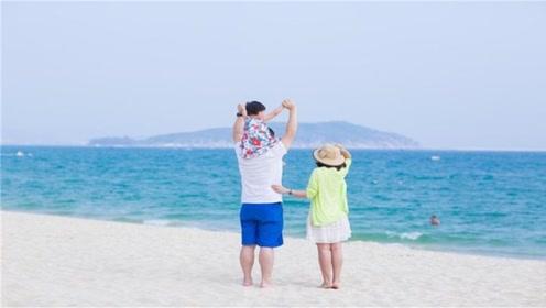 """国内""""最适合""""带孩子旅游的三个地方,青岛上榜,有你的家乡吗?"""