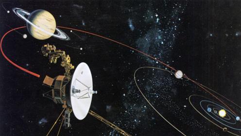 旅行者一号飞出地球219亿公里,是靠什么动力飞出太阳系的呢?