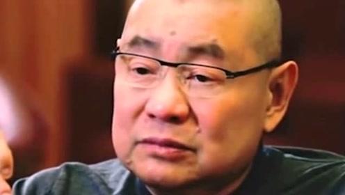 甘比出席刘銮雄楼奠基仪式,校长全程陪同,500亿身价底气十足
