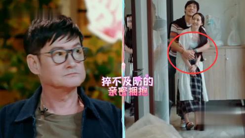 如果向佐秀恩爱是爱情,那么徐璐和张铭恩秀恩爱就是撒娇!