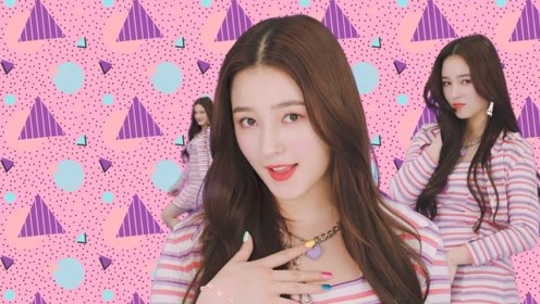 MOMOLAND日专新曲《Pinky Love》MV公开