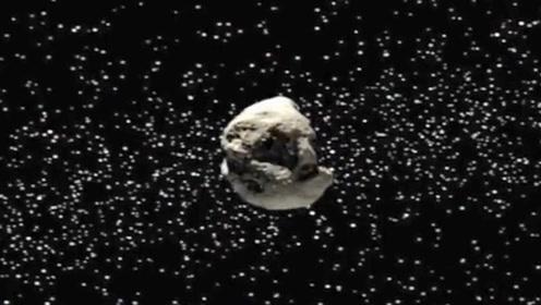世界上最大的陨石坑,有着100万克拉的钻石,但是却禁止开发
