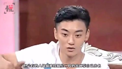 陈宝国带儿子拍第7部作品,可惜还是难走红!