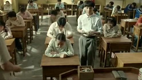 老师好-千万别让于谦当班主任了,小套路一出,坏学生不淡定了