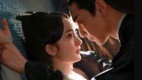 杨幂拍吻戏也不用替身,刘恺威在旁边不介意,男演员:没压力!