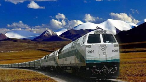 """中国最""""恐怖""""的火车,横跨半个国家,上车前要签""""生死状"""""""