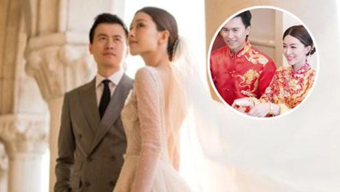 文咏珊低调注册嫁吴启楠 下月赴米兰古堡举行婚礼