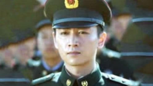 陆战之王:陈晓成坦克炮长,说出自己当兵真正原因,牛努力落泪