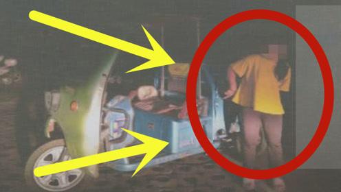 """奇葩!男子带着孕妻干这事,被抓时还在麻将馆""""忙碌""""!"""