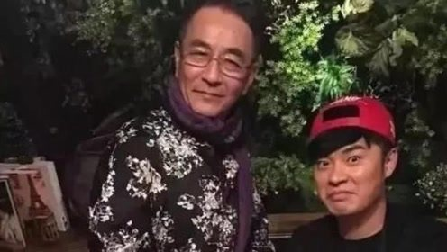 陈赫的家庭背景有多硬?除了表舅陈凯歌,背后竟然还有他?