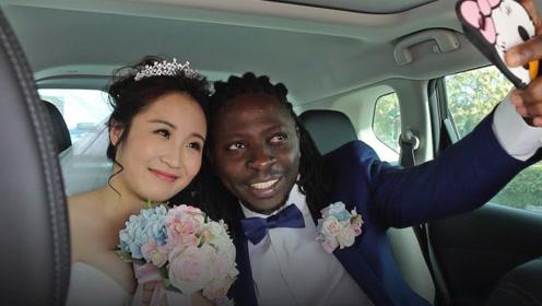 女孩嫁到非洲5个月时间,就感觉身体不适,检查结果令医生很无语