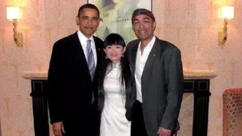 美国前总统奥巴马亲弟弟,娶河南女孩为妻,还在中国定居