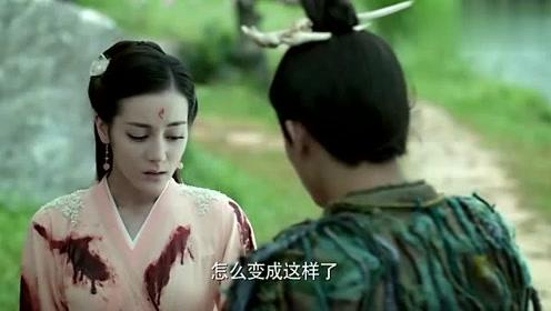 三生三世十里桃花:白凤九被东华帝君赶回青丘,闷闷不乐