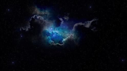 宇宙中有那么多发亮的天体,为什么看起来还是黑色的