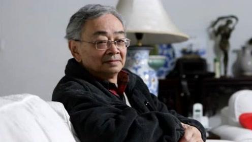 导演吴贻弓逝世享年80岁 代表作《城南旧事》等