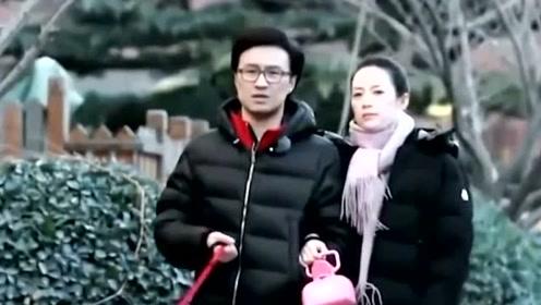 网曝40岁章子怡在美国二胎生子,网友调侃:汪峰终于有儿子了?
