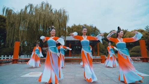 中国舞《沁人心》