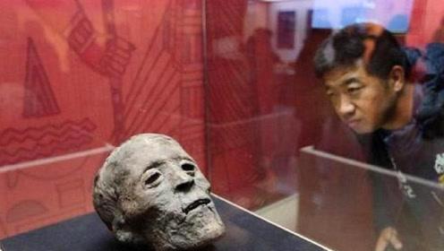 王莽死后,为何头颅会被历代皇室收藏272年?到底有何价值?