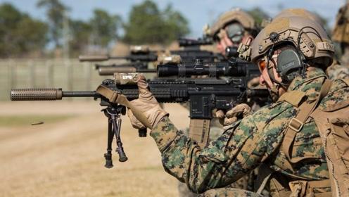 战场上新兵最容易犯的错误,打仗缴获武器怎么办?老兵:千万别捡