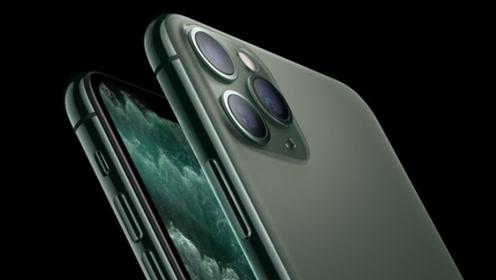iPhone 11预购好于预期,华为9月19日发布新万元手机