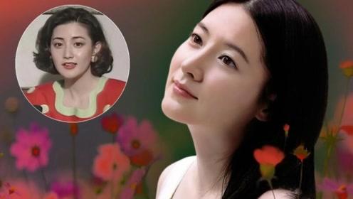 李英爱年轻时照片曝光撞脸谢娜,与现在出入大,不过胜在气质