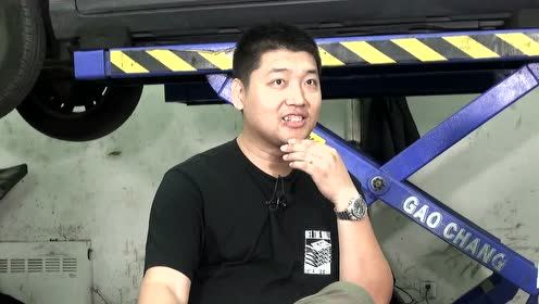 《汽车维修养护在线》拖车的正确操作 刘扳手告诉你