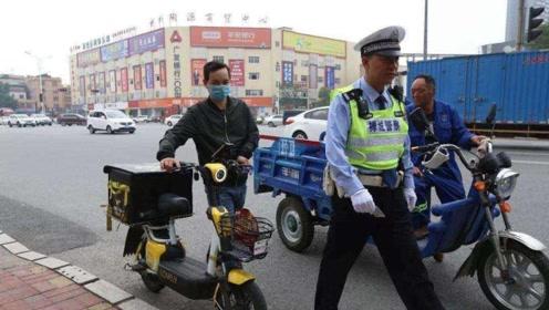 摩托车和电动车都被禁行,孩子上学怎么办?来看专家给出的解释!