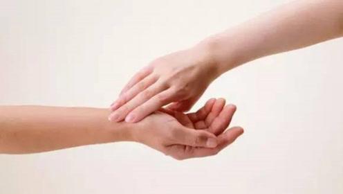 心脏好不好看手掌就知道?观察这4个方面,给心脏做个体检