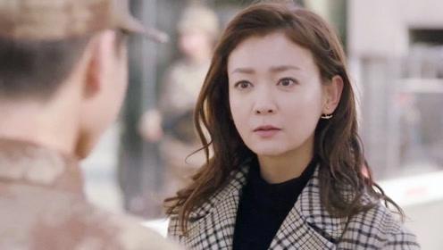 陆战之王:叶晓俊就要离开部队,牛努力不想让她走,却说不出口