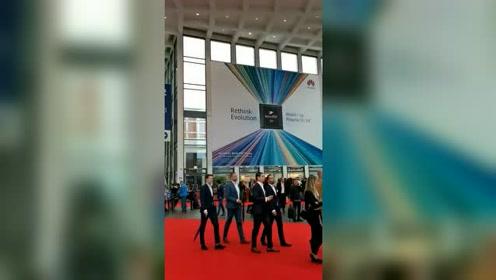德国IFA展览会,华为和海尔民族品牌的典范