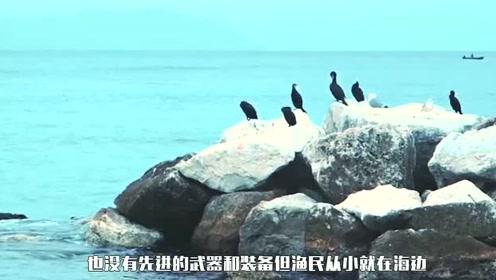 中国渔民再次立功,捡到宝贝上交国家国家给予现金表彰