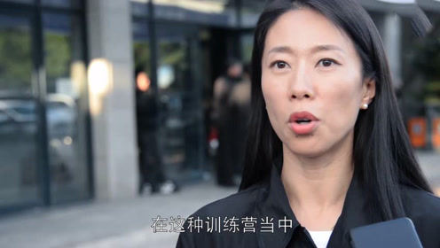 新华体谈|独家对话申雪:打造花滑赛事平台 深耕中国文化元素