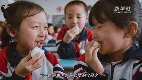 中国为什么能每年生产5660亿个鸡蛋?