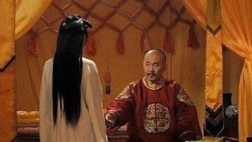 古代嫔妃伺候皇帝有四步,走完全过程,估计皇帝妃子都很累