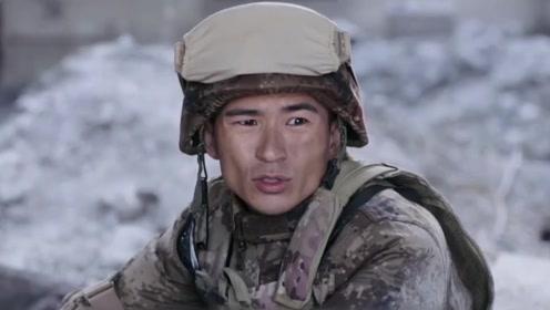 陆战之王:新兵质疑演习,坦克兵不开坦克,和真人cs有什么区别