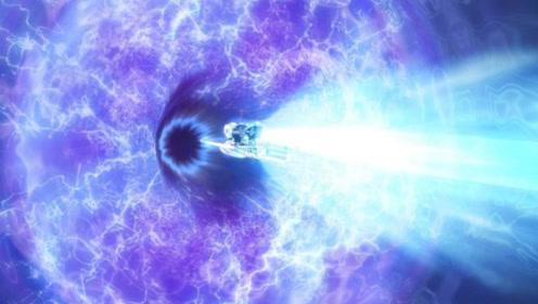 光速不可被超越?3种超光速物质被发现,最后一种还能助人类穿越