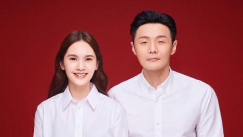 李荣浩杨丞琳官宣喜讯 网友:以后孩子的眼睛不能像李荣浩
