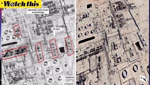 也门胡塞武装再放狠话:已确定阿联酋数十个潜在打击目标