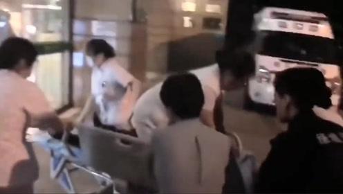与死神赛跑!杭州一网约车司机猝死 女护士一路跪着做心肺复苏