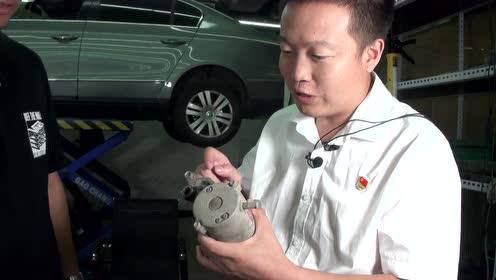 《汽车维修养护在线》如何更换机油机滤空气滤芯