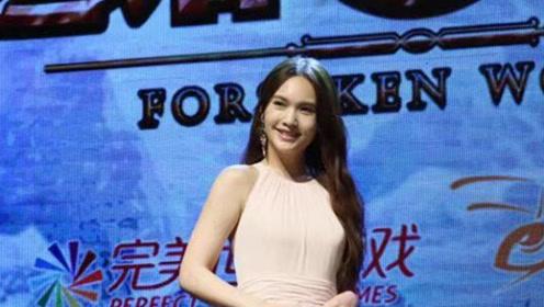 杨丞琳公开承认已与李荣浩领证 接受采访描述经过