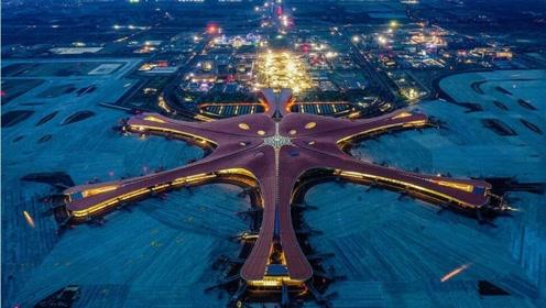 """探营北京大兴国际机场:旅客可感受到""""无感通关"""""""