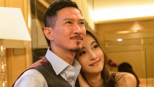 泰国人妖第一名,和张家辉拍吻戏,直男大呼:受不了!