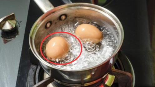 肾虚有救了!医生:鸡蛋加它一起煮,补满肾气肝脏,让你像18