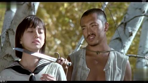 日本学生妹,带着一个军医一个农名来到日军营地,自己危险了