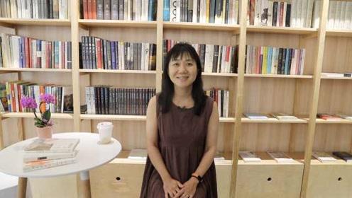"""日本作家角田光代:日本社会过于相信""""生了孩子就能做好妈"""""""