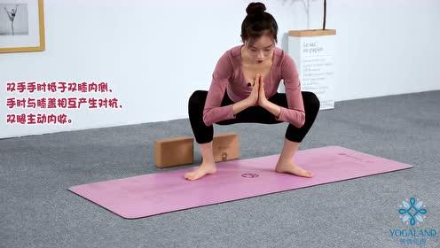 大腿外侧强壮、突出,做好这3步就对了