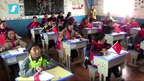 """还记得刷屏的""""擦国旗的藏族少年""""吗?后续故事来了……"""