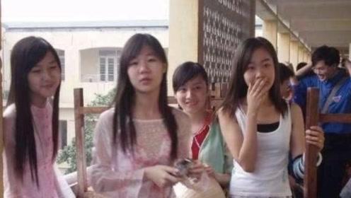 云南中越边境的集市上,越南美女都在卖什么?看完你就知道了