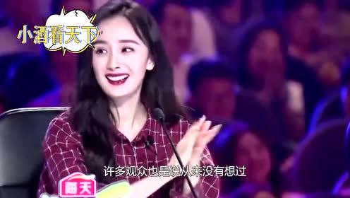 中国达人秀:小伙世界花式跳绳冠军,脚速看呆杨幂,观众瞬间沸腾